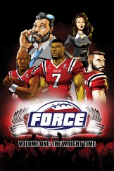 FORCE Volume 1 Cover