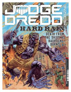 Judge Dredd Megazine 393 - preview-page-001