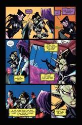 Vampblade Season 2 #12 Page 5