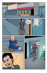 Gingerdead Man Meets Evil Bong #1 Page 1