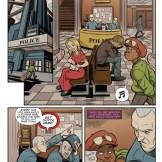 Jupiter Jet #4 Page 1