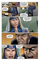 The Consultant #4 Page 6