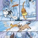 Hero Cats Volume 7 #19 Page 2