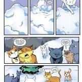 Hero Cats Volume 7 #19 Page 5
