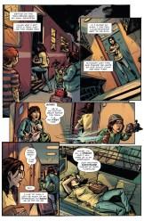 Subspecies #2 Page 5