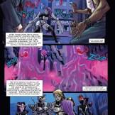 Vampblade Season 3 #1 Page 1