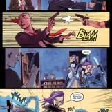 Vampblade Season 3 #1 Page 5