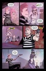 Zombie Tramp Volume 13 #43 Page 3