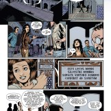 Athena Voltaire and the Sorcerer Pope #4 Page 4