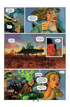 Baby Badass Volume 1 #2 Page 15