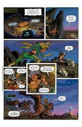 Baby Badass Volume 1 #3 Page 11