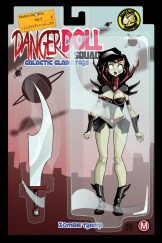 Danger Doll Squad Volume 2 #2 Cover E