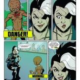 Gingerdead Man Meets Evil Bong #2 Page 4