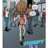 Gingerdead Man Meets Evil Bong #3 Page 1
