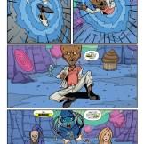 Gingerdead Man Meets Evil Bong #3 Page 5