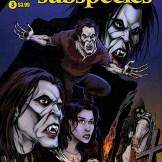 Subspecies #3 Cover A