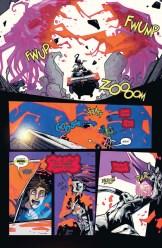 Vampblade Volume 6 #11 Page 5
