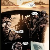Aberrant issue #1 page 1