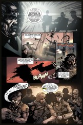 Aberrant issue #1 page 3