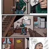 Black Betty #5 Page 2