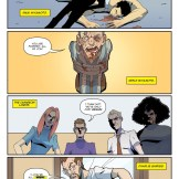 Double Jumpers Full Circle Jerks #1 Page 1