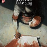 Twelve Devils Dancing #2 Cover