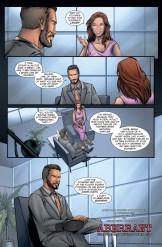Aberrant #4 Page 3