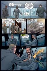 Aberrant #4 Page 5