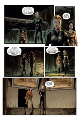 Athena Voltaire Ongoing #6 Page 3