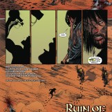 Brigands Ruin of Thieves #4 Page 2