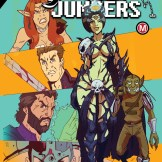 Double Jumpers Volume 2 #2 Cover A