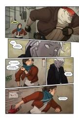 Guncats #1 Page 8