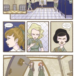Nutmeg Hardcover Edition Fall #2 Page 9
