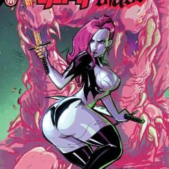 Vampblade Season 3 #5 Cover C