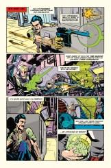 Albert Einstein Time Mason #1 Page 1