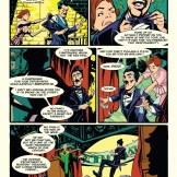 Albert Einstein Time Mason #2 Page 6