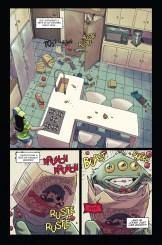Vampblade Season Three #7 Page 5