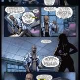Aberrant Season 2 #3 Page 6