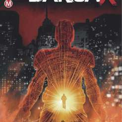 Banjax #1 Cover A