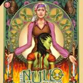 Null Faeries #6 Cover B