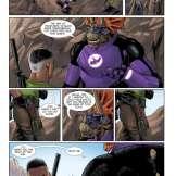 Voracious Vol.3 #2 Page 2