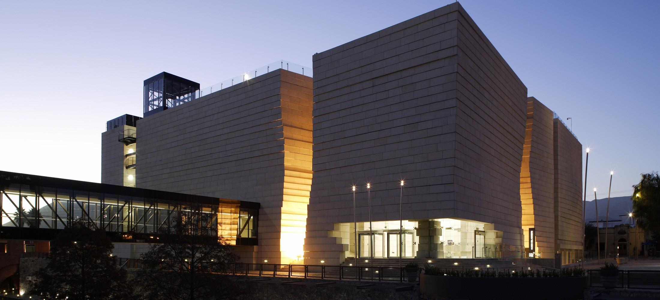 Resultado de imagen de museo del noreste monterrey