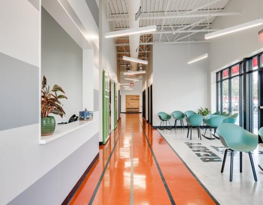 Interior Design • Service • 3north