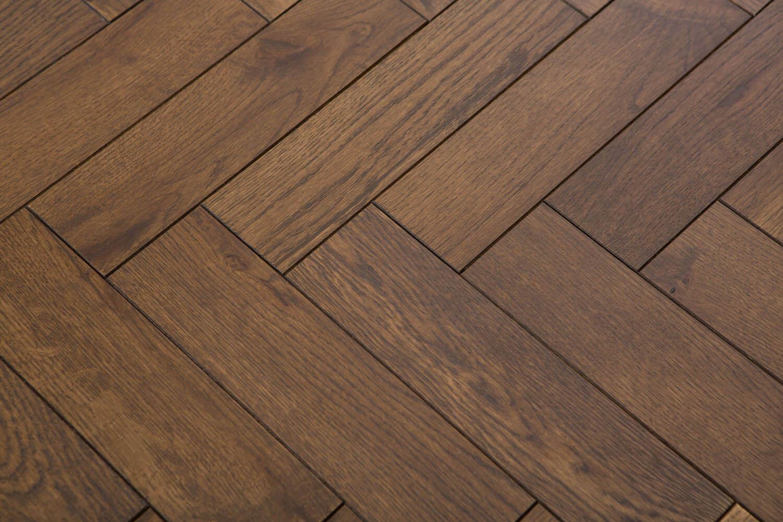 3 Oak Floor Product  Nutmeg Matt Parquet