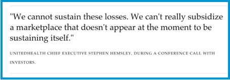 UHC Quote