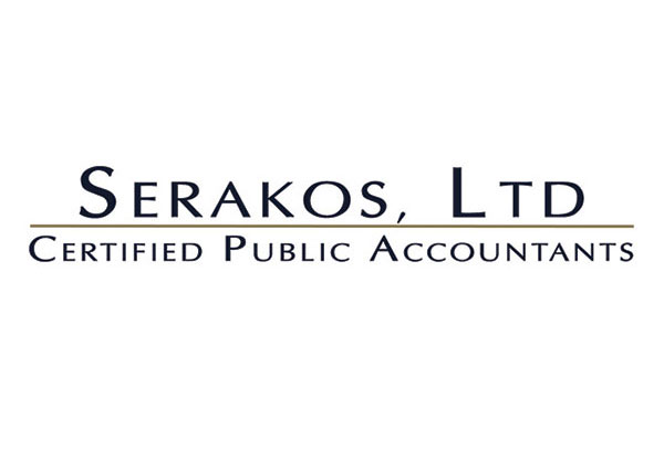 Accounting Logo Design by 3plains