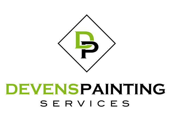 Painter Web Design, Logos & Marketing for Painting Businesses