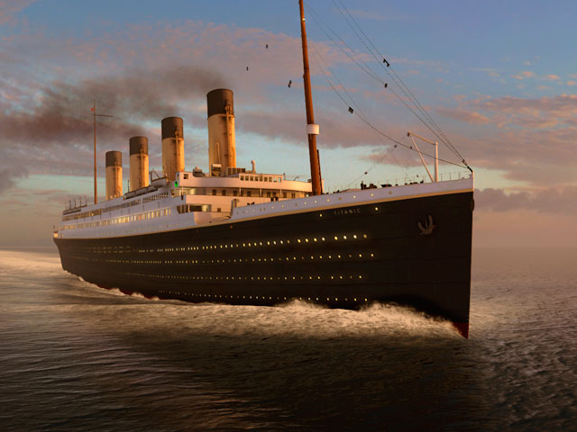 Free Animated Fireplace Wallpaper Adventure 3d Screensavers Titanic Memories Titanic