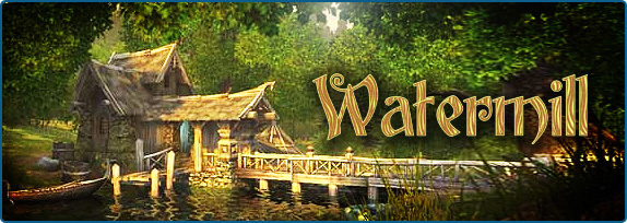 Fall Live Wallpapers For Windows 7 Nature 3d Screensavers Watermill Stunningly Beautiful