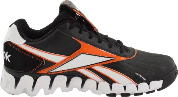 Reebok Vero Iv Zig Trainer Black Orange J16244 - 89.00 Triple Play Sports